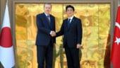 Japonia si Turcia investesc 22 de miliarde de dolari intr-o centrala nucleara la Marea Neagra