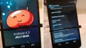 Ce caracteristici noi aduce Android 4.3 Jelly Bean