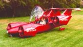 Automobilele vor zbura din 2009