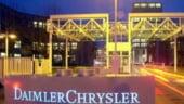 DaimlerChrysler ar putea renunta la productia Mercedes-Benz clasa A