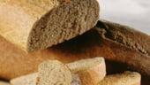 Consumul de paine neagra a ajuns la 45 milioane euro pe an. Piata va creste cu 40% in 2015