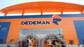 Dedeman a deschis un magazin in Ploiesti. Investitia se ridica la 15 milioane de euro