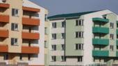 Numarul locuintelor construite anul trecut a scazut cu 1.890 unitati