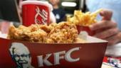 KFC Romania da tare din aripioare