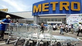 Metro a anuntat o pierdere operationala de 100 milioane euro in T1