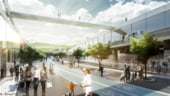 EuropaCity - Cel mai ambitios proiect pentru shopping si distractie din lume - FOTO
