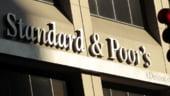"""S&P ridica ratingul Greciei la """"CCC"""""""