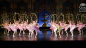 Corsarul, o poveste de dragoste transpusa in balet pe scena Operei Nationale Bucuresti