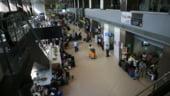 Cum se dubleaza traficul de pe Aeroportul Otopeni peste noapte