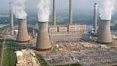 Lucrarile de modernizare ale Grupului 6 de la Complexul Energetic Turceni vor fi finalizate in 2012