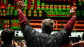 Bursele europene au crescut vineri, pentru a treia zi consecutiv