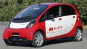 PSA Peugeot Citroen lanseaza masini electrice pe piata europeana