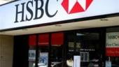 HSBC face CONCEDIERI MASIVE. Peste 30.000 de salariati, dati afara