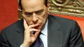 Berlusconi convoaca o intalnire de criza