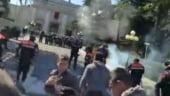 Val de proteste violente in Balcani: Guvernele din Albania, Serbia si Muntenegru sunt acuzate de coruptie si oamenii le cer sa plece