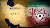 """Merkel, Cameron si Sarkozy cer incetarea """"imediata"""" a programului nuclear iranian"""