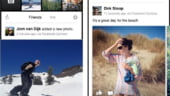 Facebook Camera: Ce legatura exista intre aplicata foto si Instagram?
