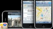 Google profita de problemele hartilor Apple: Lanseaza o versiune proprie