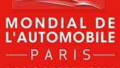 Salonul Auto Paris 2016: Masini electrice care seamana cu nave spatiale si modele vechi reinventate (Foto&video)