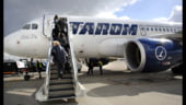 Tarom nu mai accepta pasageri cu documente Aerosvit. Vezi motivul