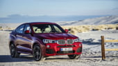Cum arata cel mai scump BMW X4