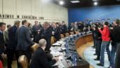 Rusii fac primul pas inapoi si promit sa zboare mai cu grija peste Marea Baltica