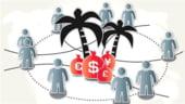 Le Monde refuza sa dea justitiei informatii secrete despre paradisurile fiscale