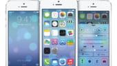 iOS 7 a fost adoptat de peste 63% din utilizatorii iPhone si iPad