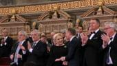 Romania si-a inceput presedintia UE. Mesajul lui Juncker despre amnistie, MCV si circul politic din tara: Viorica, am incredere sa faci ce trebuie