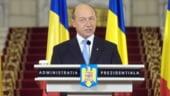 """Basescu: """"Sustin fara rezerve revenirea salariilor"""""""