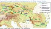 Prioritatile pentru infrastructura Romaniei, identificate de Comisia Europeana