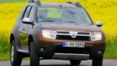 Dacia ia cu asalt Germania. Inmatricularile au urcat cu 9,3% in primele cinci luni