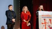 Iata care sunt castigatorii premiilor editiei a 9-a Les Films de Cannes à Bucarest