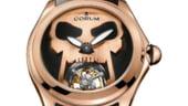 Corum Bubble 47, cel mai neobisnuit ceas din lume