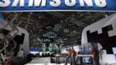 Samsung se indeparteaza de competitori: Investitie record de 41,4 miliarde de dolari in 2012