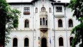Firma care a cumparat Palatul Stirbey din Buftea a cerut insolventa