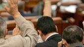 Topul pensiilor pentru fostii parlamentari