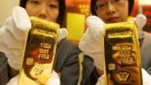Zacamant important de aur, descoperit in China
