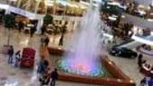 Bancile au investit 850 mil.euro in mallurile din Bucuresti