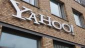 Yahoo, in cadere libera