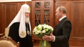 Rusia aluneca inapoi in Evul Mediu - cum creste rolul Bisericii si se scufunda tara