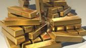Euro a crescut spre 4,73 lei. Pretul aurului, aproape de nivelul record