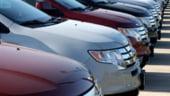 Vanzarile de autovehicule noi au atins in iulie maximul ultimelor 14 luni