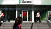 Garanti Bank pierde clienti, dupa ce i-a suparat pe protestatarii din Turcia