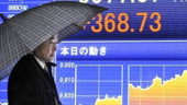 Economia Japoniei a crescut peste asteptari in primul trimestru