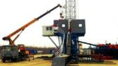 Rompetrol Well Services vrea sa deschida o sucursala in Irak