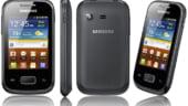 Samsung a devenit cel mai mare producator mondial de telefoane mobile in 2012