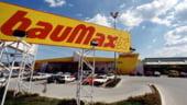 BauMax estimeaza in Romania pentru acest an afaceri de 780 mil. lei