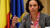 Andrea Schaechter (FMI): Conducerea CFR Marfa trebuie sa evite acumularea de noi datorii