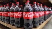 Vanzarile Coca-Cola in Romania au scazut usor in ianuarie - martie